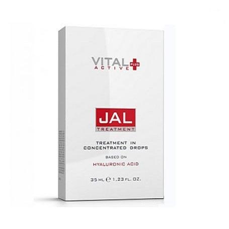 Vital Plus Active Jal Acido Hialuronico 35ml