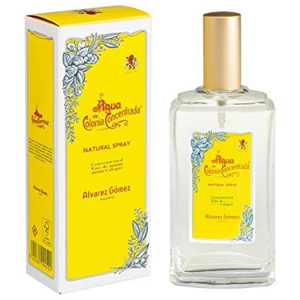 Álvarez Gómez - Agua de colonia concentrada 150 ml