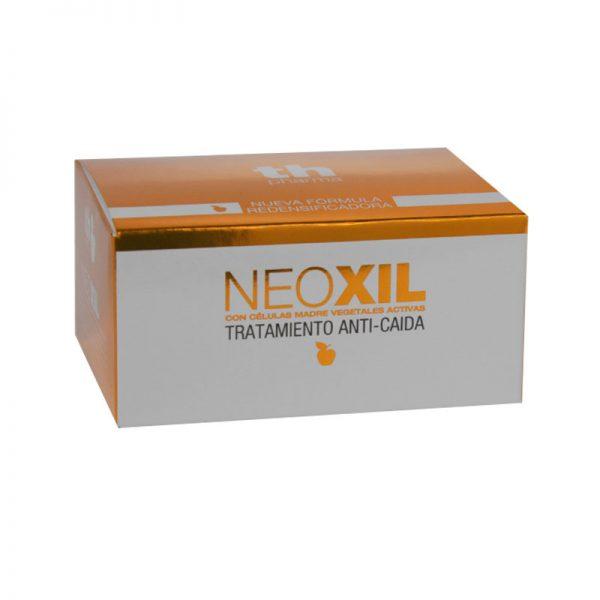 Tratamiento Anti-Caída MEN. 5x10ml. Neoxil