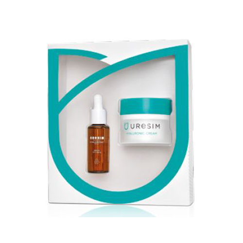 Estuche Hyaluronic Cream + Pure Hyaluronic Serum