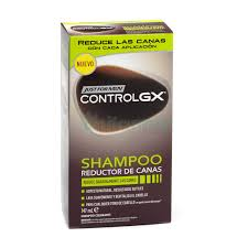 Champú Canas Just For Men