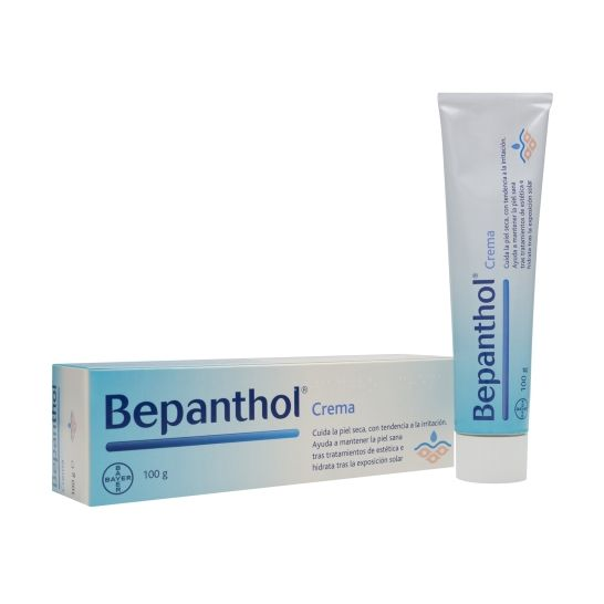 Bepanthol Pomoda Protectora 100g
