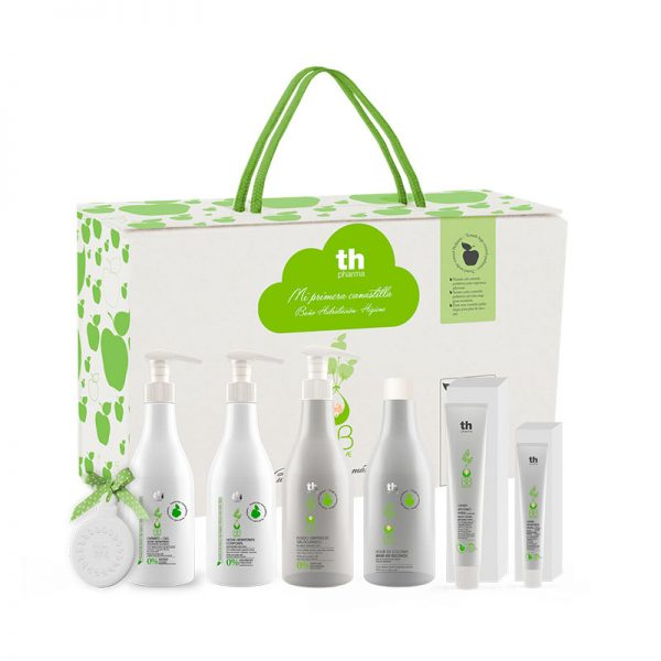 Kit 6 productos. BB Sensitive