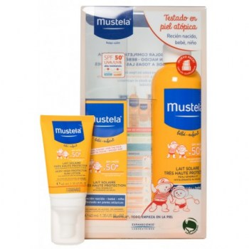 mustela-pack-leche-solar-spf50-spray-300-ml-facial-spf50-40-ml